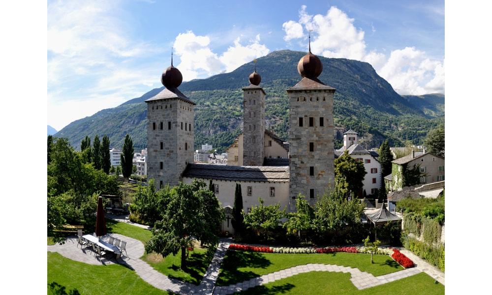Швейцария отзывы туристов • Форум Винского
